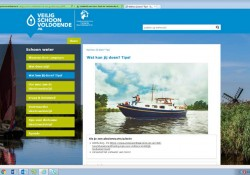 Website schoonwater
